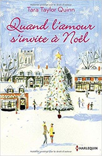 Envie de lectures douces ? Mon best of des romances de Noël