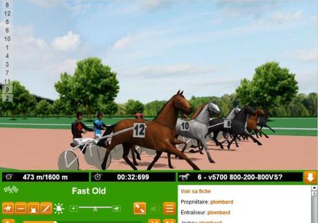 Sulkyland, la référence en matière de sport hippique virtuel