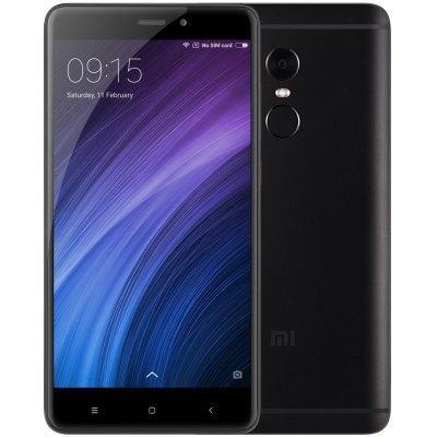 Xiaomi Redmi Note 4 Smartphone 4G MIUI 8 5.5 pouce