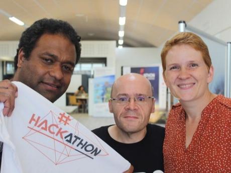 Mon Coach Webmarketing : retour sur le Hackathon de Nouvelle-Calédonie