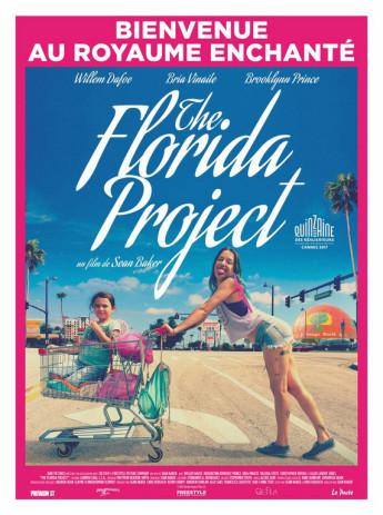 The Florida Project, les infos