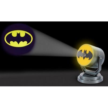 Idée cadeau Pour Noël : La Bat Signal