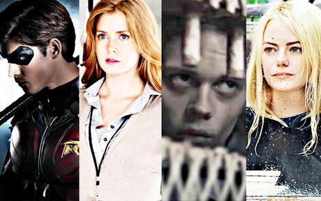 Titans, Castle Rock, Maniac... Les séries à ne pas manquer en 2018 !