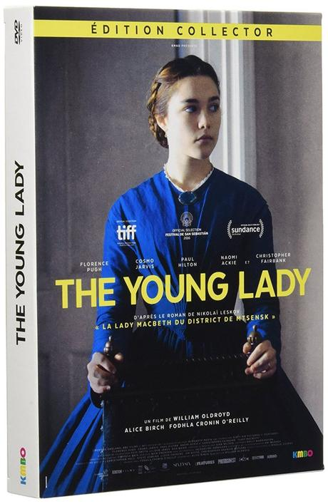 Critique Dvd: The Young Lady