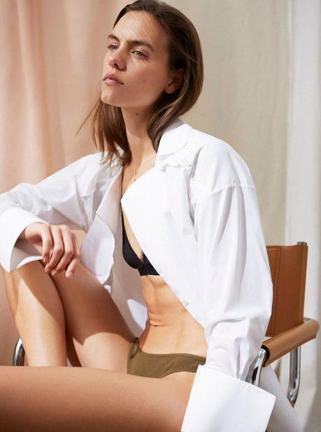 Corinna Ingenleuf par Pelle Crepin
