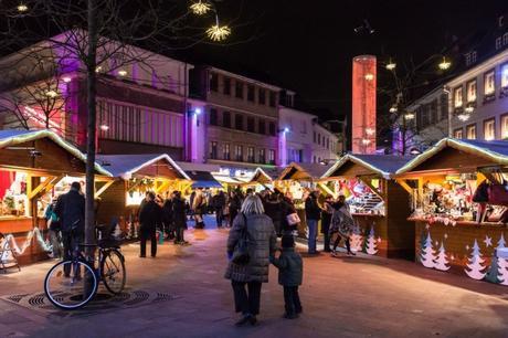 Le Marché de Noël de Haguenau © tmt-photo