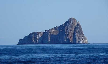 voyage aux galapagos kickers rock
