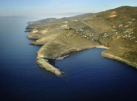 Kerzner International annonce le développement de One&Only Kéa Island en Grèce