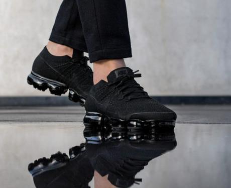Nike Air VaporMax Triple Black 3.0 849558-011