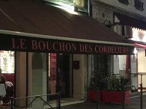 Une tordue à Lyon #13