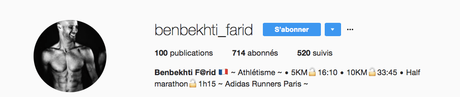 Round 5 : 10 nouveaux comptes « sportifs » sur Instagram qu'il faut absolument suivre.