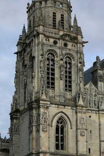 Les conférences de la SED de Louviers : l'architecture pré-romane et romane dans l'Eure le 16 décembre