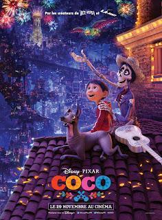 Cinéma: Coco