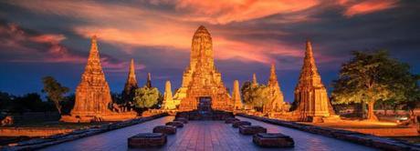 Découvrez les trésors du royaume du nord de la Thaïlande