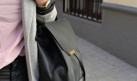 En route, prends ton sac à dos !