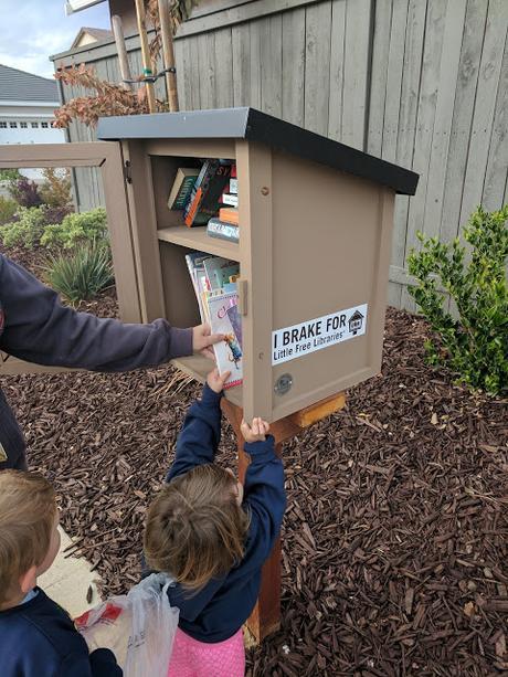 La petite librairie gratuite