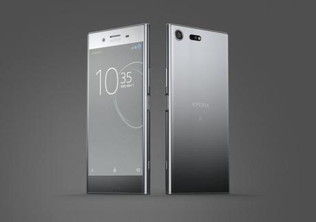 Vente Flash : Le Sony Xperia XZ Platine à 279.90 €