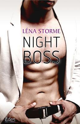Extract Reveal : Découvrez un extrait de Night Boss de Léna Storme