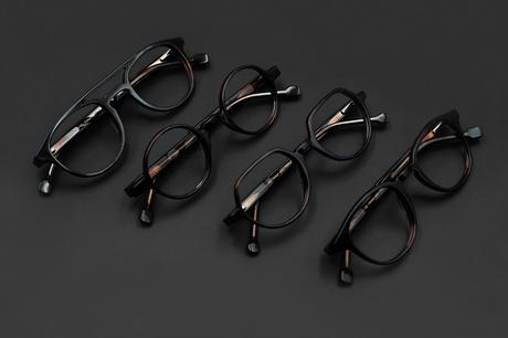 Crowdfunding : Lance Glasses, la lunette made in France