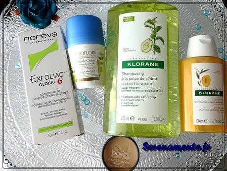 Mon avis sur les shampooings Klorane ! Merci Doctipharma !