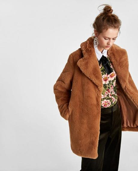 Vite, un manteau chaud pour l'hiver !