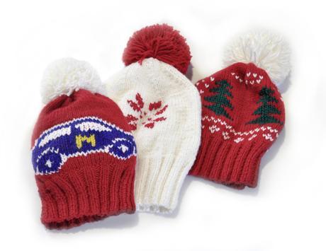 LA MANUFACTURE #Roubaix 16 décembre : Journée internationale du pull de Noël par le Gang des Tricoteuses avec #Norauto