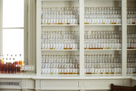 Hennessy Paradis Impérial Precision Gallery au Bristol Paris