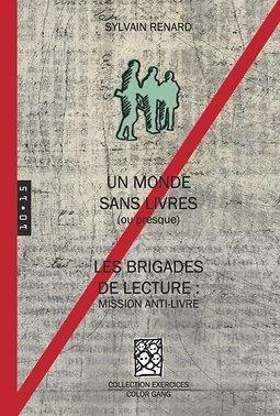 Un monde sans livres (ou presque)