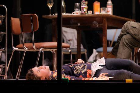 Les 3 soeurs odeon theatre avis critique 1