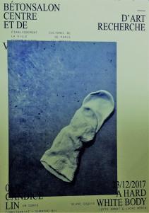 BétonSalon  Centre d'Art et de recherche………………. Villa Vassilieff