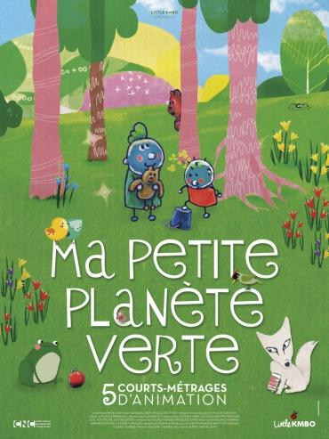 5 courts-métrages pour sensibiliser les enfants à l'écologie