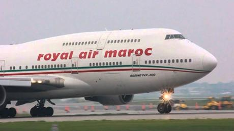 Royal Air Maroc compte porter plainte contre le chef de la diplomatie algérienne