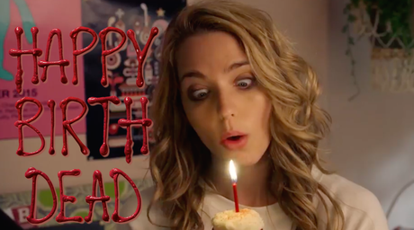 [Cinéma] Happy BirthDead : Mourir à l'infini !