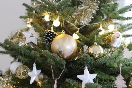 La boule de Noël Baby Art, une activité au top à l'approche des fêtes