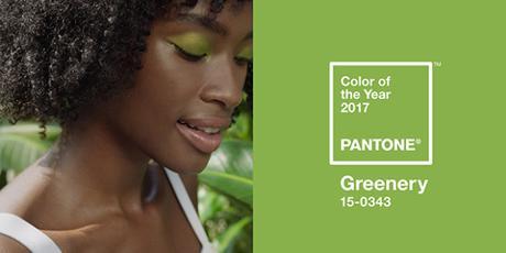 [A LIRE] : Comment est choisie la couleur de l'année Pantone?