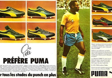 Les gros coups de sponsoring réussis par Puma dans son histoire