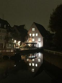 Week end à Colmar - Cityguide