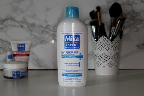 Mixa pour soulager ma peau en hiver
