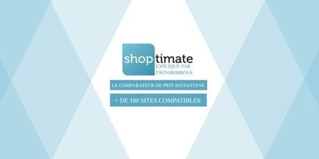 Shoptimate, l'extension qui vous fait économiser !
