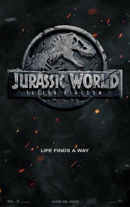 [NEWS] Un short clip pour Jurassic World: Fallen Kingdom