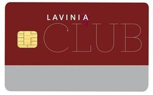 Faites le plein de surprises avec le Calendrier de l'Avent LAVINIA !