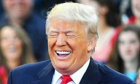 La Débile Tactique des Fausses Nouvelles de Donald