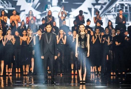 Elite Model Look 2017 couronne une Russe et un Brésilien