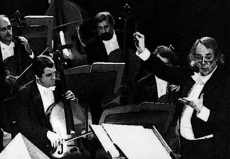 Stockhausen, musicien envoyé spécial des cieux
