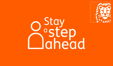 ING – Stay a Step Ahead