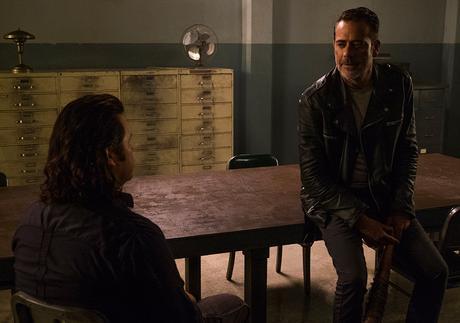 The Walking Dead épisode 7 : Eugene