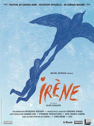 [Rendez-vous du documentaire] au Lumière Bellecour – Mardi 12 décembre – Irène d'Alain Cavalier