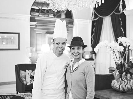 PEOPLE INSIDE | Le rêve américain du chef pâtissier Thierry Delourneaux