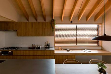 Comment aménager une maison très étroite ?