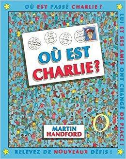 Image result for chercher charlie